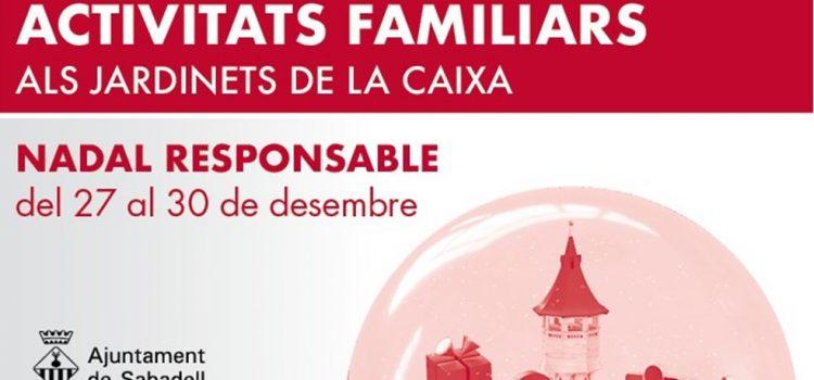 Aquest any, Nadal responsable també a Sabadell