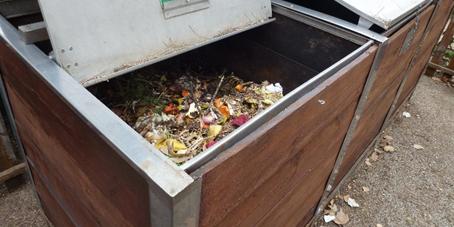 El compostatge comunitari, més viu que mai