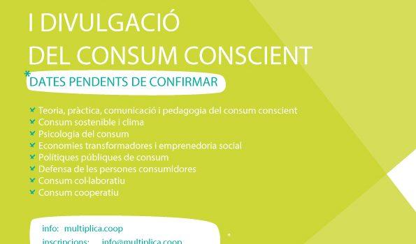 Comença Multiplica, l'escola del consum conscient