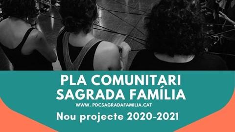 Pla comunitari: nous projectes 2020-21 i escenaris post-covid