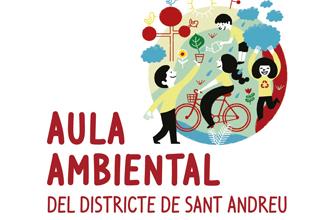 Gestionem l'Aula Ambiental de Sant Andreu