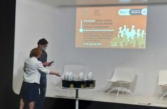 Hem guanyat el Premi Barcelona a l'Empresa Innovadora en Organització i Usos del Temps