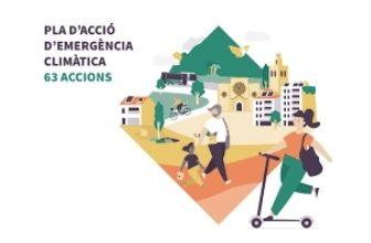 Espai Ambiental gestiona la Secretaria Tècnica del Pla d'Emergència Climàtica de Sant Cugat