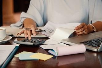 Oferta de lloc de treball: administració i comptabilitat