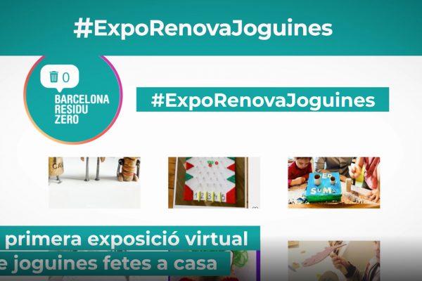expo joguines